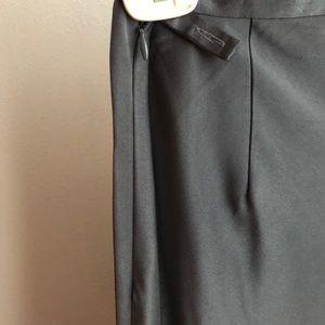 Ann Taylor Skirts - Ann Taylor maxi skirt size 14 slip comfortable